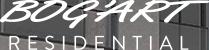 Bogart Residential Logo